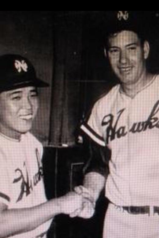 An tribute to Katsuya Nomura from Joe Stanka's grandson